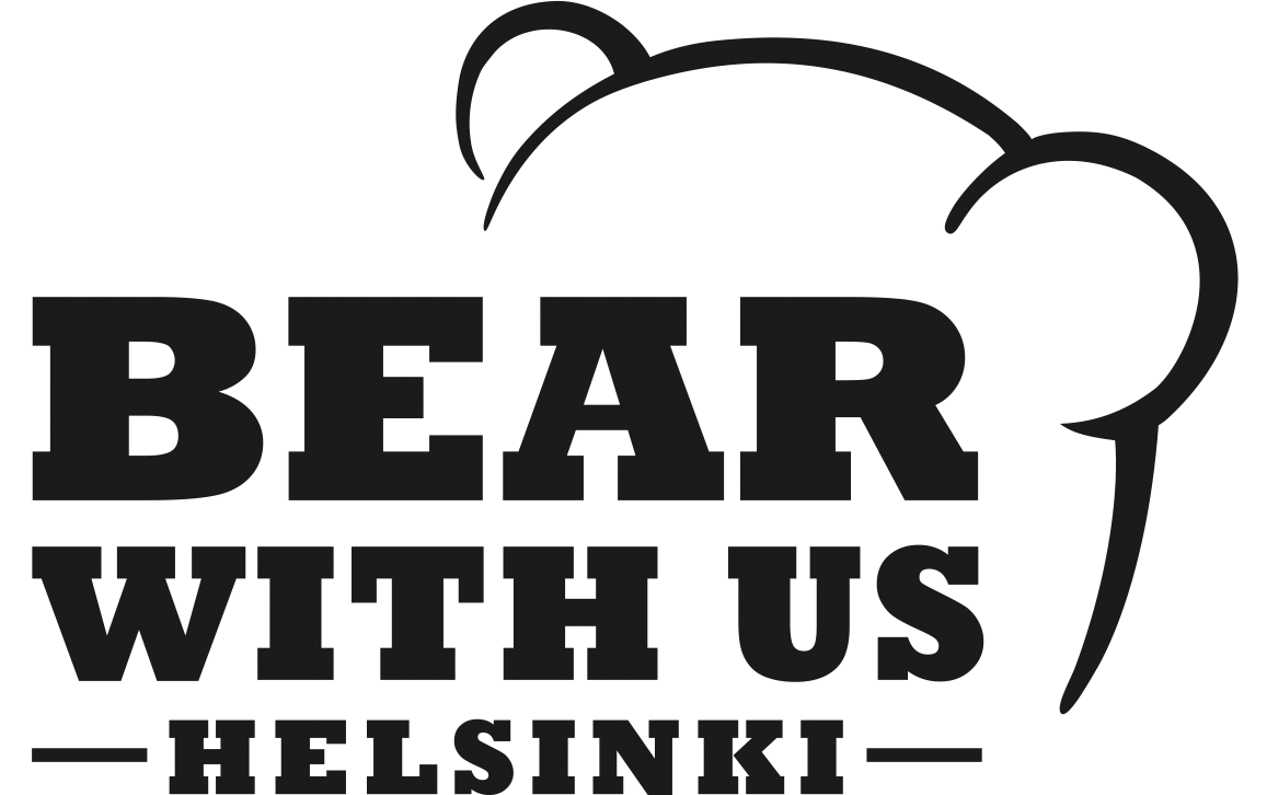 Bear With Us Helsinki